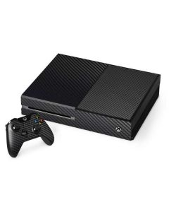 Carbon Fiber Xbox One Console and Controller Bundle Skin