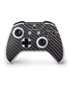 Carbon Fiber Xbox One S Controller Skin