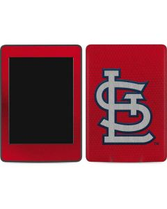 Cardinals Embroidery Amazon Kindle Skin