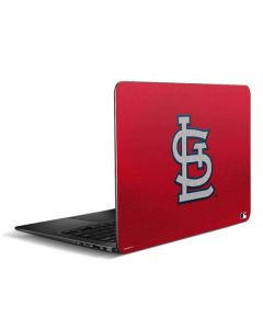 Cardinals Embroidery Zenbook UX305FA 13.3in Skin