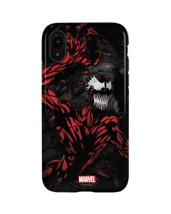 Carnage In Action iPhone XR Pro Case