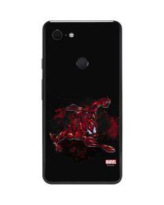 Carnage Splatter Google Pixel 3 XL Skin