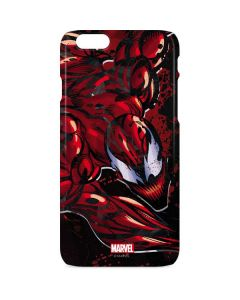 Carnage Splatter iPhone 6s Lite Case
