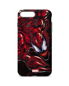 Carnage Splatter iPhone 8 Plus Pro Case
