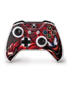 Carnage Splatter Xbox One S Controller Skin