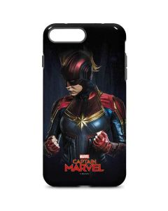 Carol Danvers iPhone 7 Plus Pro Case