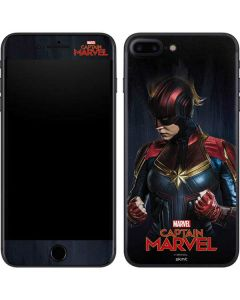 Carol Danvers iPhone 7 Plus Skin