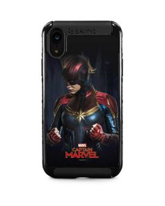 Carol Danvers iPhone XR Cargo Case