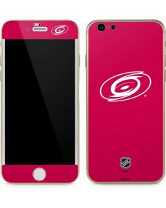 Carolina Hurricanes Color Pop iPhone 6/6s Skin