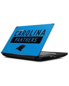 Carolina Panthers Blue Performance Series G570 Skin