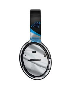 Carolina Panthers Bose QuietComfort 35 II Headphones Skin