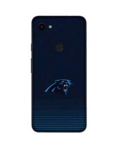 Carolina Panthers Breakaway Google Pixel 3a Skin