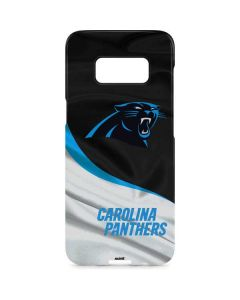 Carolina Panthers Galaxy S8 Plus Lite Case