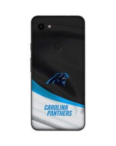 Carolina Panthers Google Pixel 3a Skin