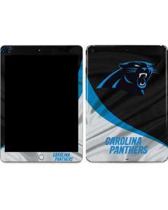 Carolina Panthers Apple iPad Skin