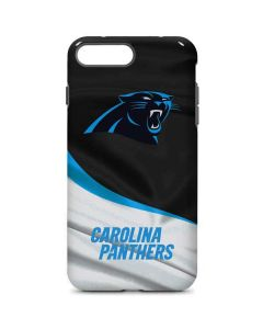 Carolina Panthers iPhone 8 Plus Pro Case