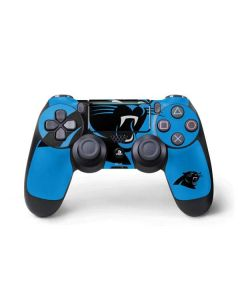 Carolina Panthers Large Logo PS4 Pro/Slim Controller Skin