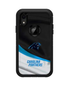 Carolina Panthers Otterbox Defender iPhone Skin