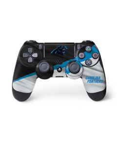 Carolina Panthers PS4 Controller Skin