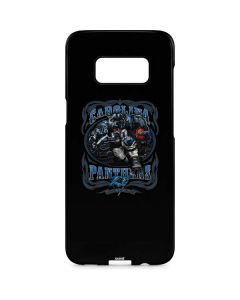 Carolina Panthers Running Back Galaxy S8 Plus Lite Case