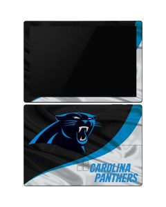 Carolina Panthers Surface Pro 6 Skin