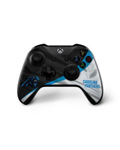 Carolina Panthers Xbox One X Controller Skin
