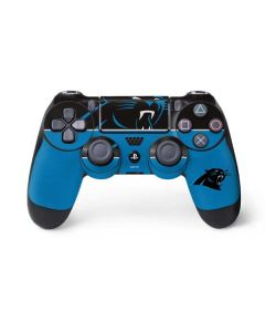 Carolina Panthers Zone Block PS4 Controller Skin
