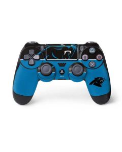 Carolina Panthers Zone Block PS4 Pro/Slim Controller Skin