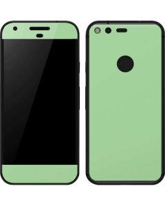 Celadon Google Pixel Skin
