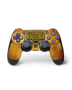 Celtic Cross PS4 Pro/Slim Controller Skin
