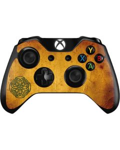 Celtic Cross Xbox One Controller Skin