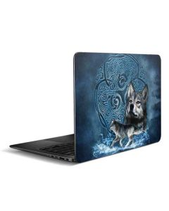 Celtic Wolf Zenbook UX305FA 13.3in Skin