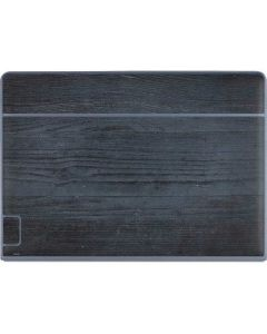 Charcoal Wood Galaxy Book Keyboard Folio 12in Skin