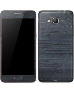 Charcoal Wood Galaxy Grand Prime Skin