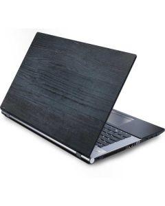 Charcoal Wood Generic Laptop Skin