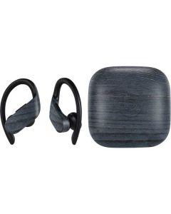 Charcoal Wood PowerBeats Pro Skin