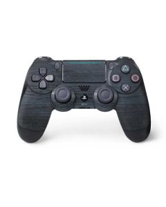 Charcoal Wood PS4 Pro/Slim Controller Skin