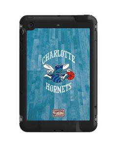 Charlotte Hornets Hardwood Classics LifeProof Fre iPad Mini 3/2/1 Skin