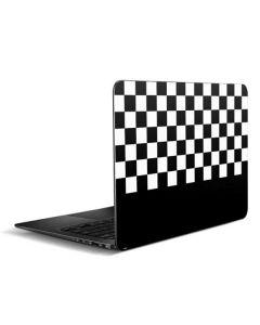 Checkerboard Split Zenbook UX305FA 13.3in Skin