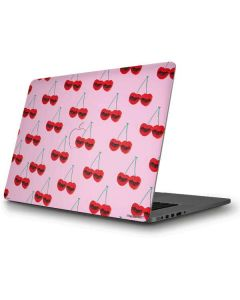 Cherry Lash Apple MacBook Pro Skin