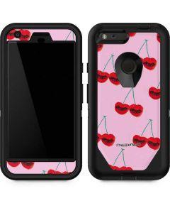 Cherry Lash Otterbox Defender Pixel Skin