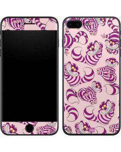 Cheshire Cat iPhone 8 Plus Skin