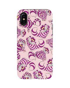 Cheshire Cat iPhone XS Pro Case