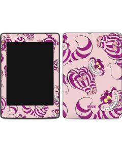 Cheshire Cat Amazon Kindle Skin