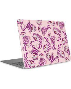 Cheshire Cat Apple MacBook Air Skin