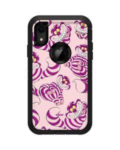 Cheshire Cat Otterbox Defender iPhone Skin