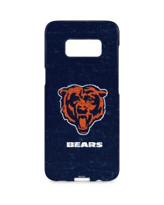 Chicago Bears - Alternate Distressed Galaxy S8 Plus Lite Case