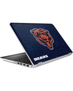 Chicago Bears - Alternate Distressed HP Pavilion Skin