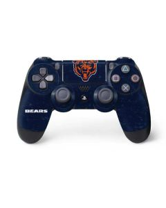 Chicago Bears - Alternate Distressed PS4 Controller Skin