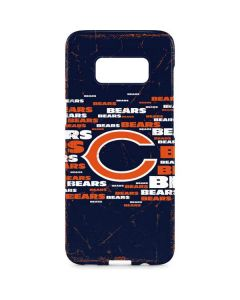 Chicago Bears Blast Galaxy S8 Plus Lite Case
